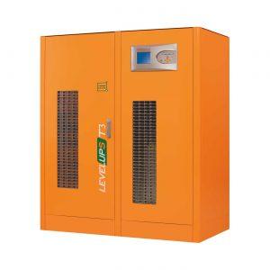 LevelUps T3 Series 10 - 200 kVA