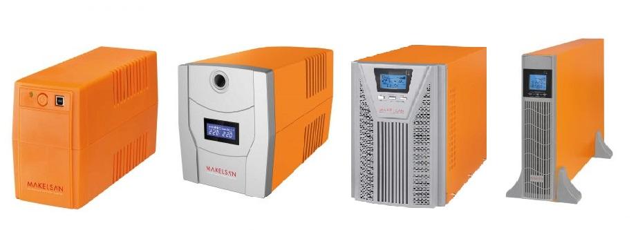 تجهیزات برق یو پی اس