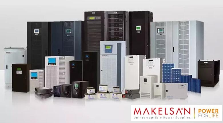 یو پی اس برای دستگاه های تولید