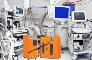 کاربرد یو پی اس در تجهیزات پزشکی