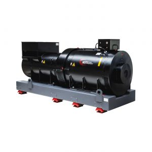 Rotobloc® RBT Series 400 - 2000 kVA Dynamic UPS