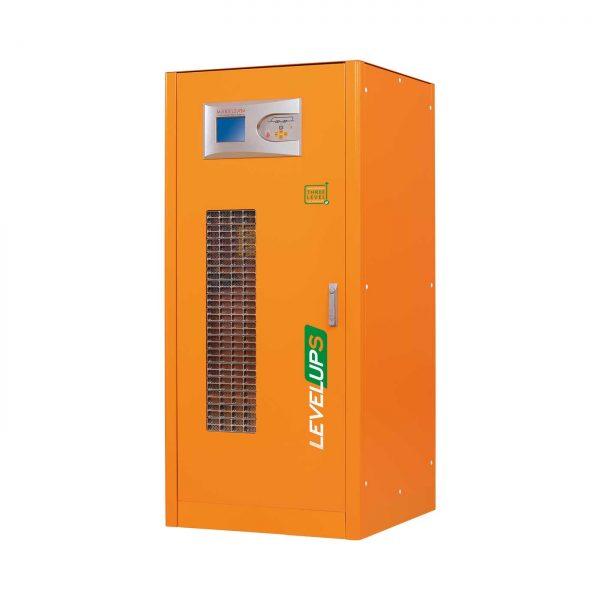 LevelUps Series 10 - 1000 kVA