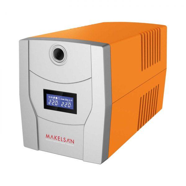 Lion X Series 650 - 2200 VA