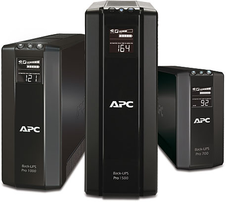 یو پی اس APC را چگونه راه اندازی کنیم؟