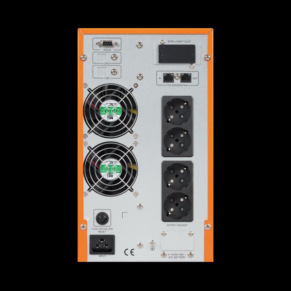 PowerPack SE 2 kVA USV
