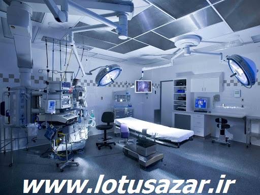کاربرد یو پی اس در تجهیزات پزشکی / ups در مصارف بیمارستانی