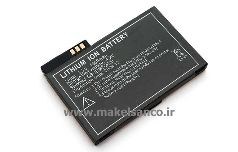 باتری های لیتیومی